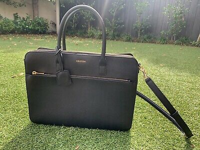 AU100 • Buy Oroton Briefcase