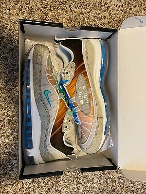 $67 • Buy Nike Air Max 98 Nyc On Air Size 10.5