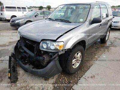 $689.99 • Buy Manual Transmission 2WD Fits 05-07 ESCAPE 594242