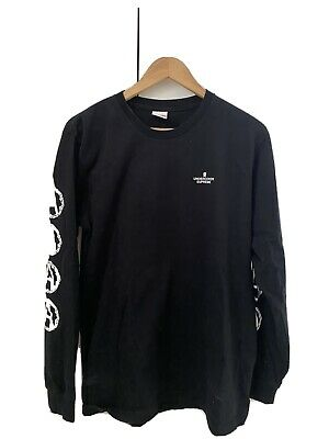$ CDN117.06 • Buy Undercover Supreme Anarchy Long Sleeve Shirt