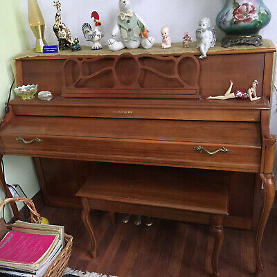 $300 • Buy Piano, Upright Baldwin Acrosonic