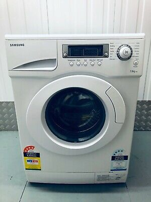 AU330 • Buy Samsung 7kg Washing Machine [Delivered (MELB) & Installed + Warranty]
