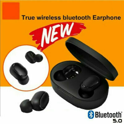 $8.50 • Buy For Xiaomi Redmi TWS Airdots Headset Bluetooth 5.0 Earphone Stereo Earbuds USA
