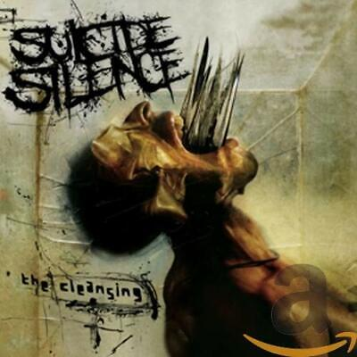 £12.58 • Buy Suicide Silence - The Cleansing [CD]