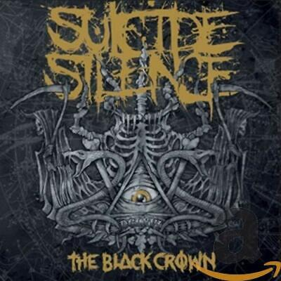 £12.19 • Buy Suicide Silence - The Black Crown [CD]