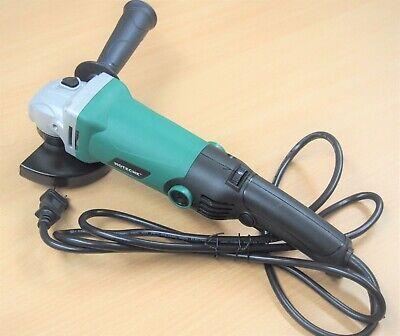 £57.90 • Buy Hoteche 4-1/2  Electric Variable Speed Angle Grinder Trigger Grip Long Handle 8A