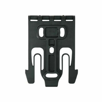 $ CDN27.85 • Buy Safariland QLS 19 Quick Attachment Holster System, Holster Locking Fork, Black