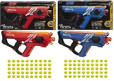 AU349 • Buy NERF Perses MXIX-5000 Rival Motorized Blaster Ages 14+ Toy Gun Fire Play Fight