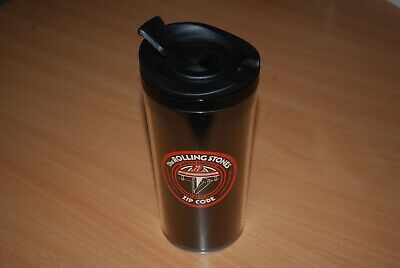 £19.95 • Buy ROLLING STONES RARE OFFICIAL TOUR MERCHANDISE DRINK HOLDER, NEW. Coffee