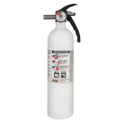 $24.33 • Buy Fire Extinguisher Automotive Marine 10-B:C Liquid Gas Electrical Disposable New