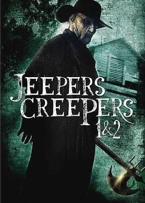 $42.84 • Buy Jeepers Creepers 1 & 2