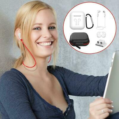 $ CDN7.20 • Buy For AirPods Accessories Case Kits Earphone Charging Cover Protector Best