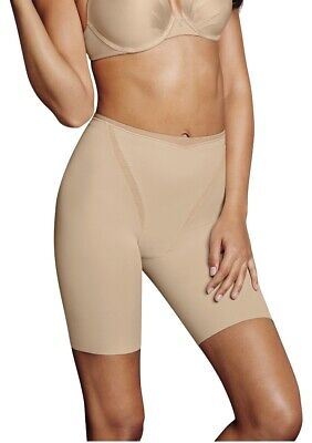 $14.95 • Buy NEW Maidenform Flexees Women's Cool Comfort Firm Control Thigh Slimmer