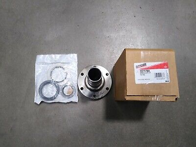 $230 • Buy Spindle Ford F150 And Bronco 5 Hole 1/2 Ton Dana 44 IFS Front Axle 1980-1992 4X4