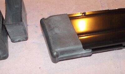 $4 • Buy 6 - GI Issue M-1 Carbine Magazine Dust Covers (NOT MAGAZINES)
