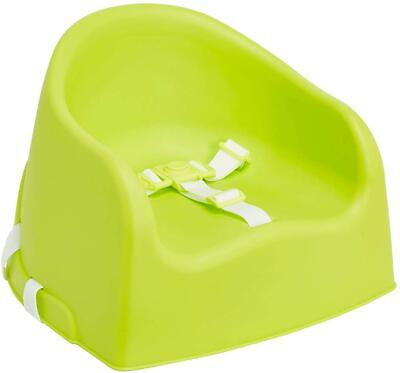£16.99 • Buy Baby Portable Lime Feeding Dining Booster Seat Travel High Chair UK SELLER 415