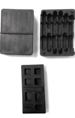$34.99 • Buy .223/5.56 Upper And Lower Vise Block