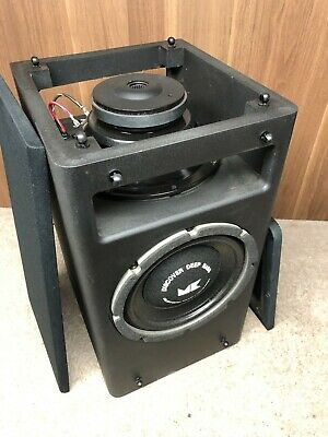$375 • Buy Miller & Kreisel M&K MX-70 Subwoofer 2 X 8inch Drivers, Made In USA