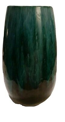 $ CDN49 • Buy Blue Mountain Pottery Cylinder Vase