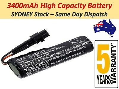 AU38.98 • Buy Battery For LOGITECH UE Boom 2 00798-601-8207 With Aussie Warranty