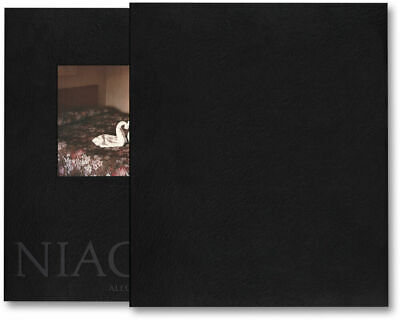 $850 • Buy Signed W/print - Alec Soth - Niagara -limited, Numbered Edition (100)