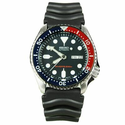 $ CDN340 • Buy SEIKO AUTOMATIC DIVERS WATCH SKX009K1 200M TRUSTED SELLER 100% Authentic