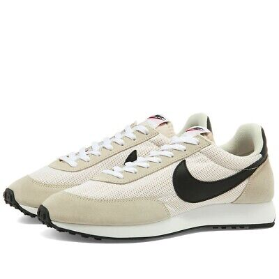 Nike Air Tailwind 79 Trainers 487754 100 Uk Size 8 EU 42.5 Retro Waffle Daybreak • 85£