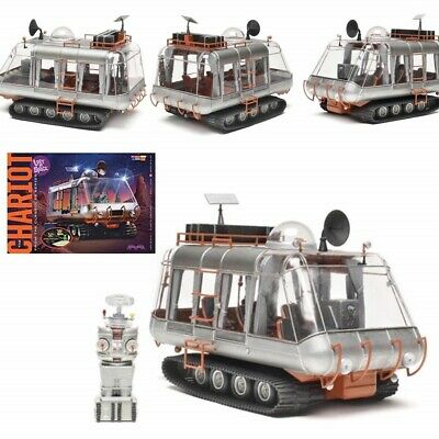 AU65.67 • Buy MOEBIUS Lost In Space Chariot 1/24 Model Kit With Robot B-9 / YM3 18LPL10