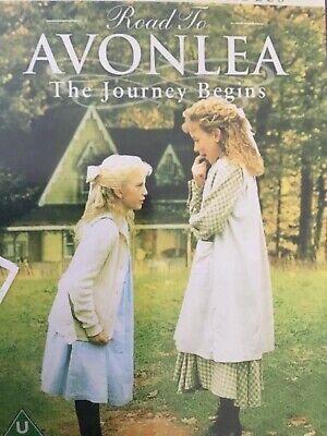 £12.99 • Buy Road To Avonlea The Journey Begins .sarah Polley