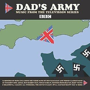 £12.83 • Buy Dads Army: Music From The TV Series [CD]