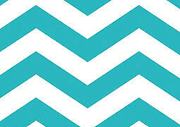 $15.79 • Buy Platypus Designer Duct Tape Roll - Pool Chevron