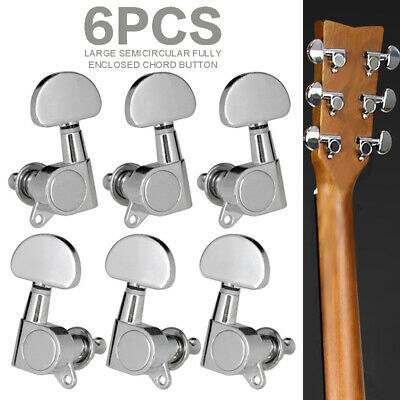 $11.89 • Buy 3L3R Acoustic Guitar Tuning Peg Tuners Machine Heads Keys Pegs Accessories US