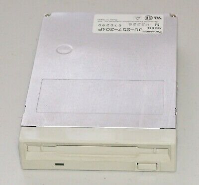 AU30 • Buy 3.5in 1.44Mb Floppy Disk Drive For Vintage 286 386 486 Early Pentium Computer