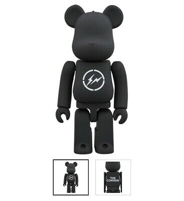 $285 • Buy Conveni ~ Medicom ~ Fragment 100% BearBrick MultiPack
