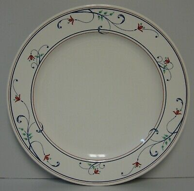 $21.95 • Buy Mikasa ANNETTE Dinner Plate GREAT More Items Available
