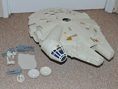 $ CDN119.99 • Buy Vintage 1979 Kenner Star Wars Millennium Falcon Vehicle For Parts Or Repair