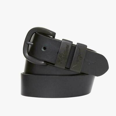 AU99.99 • Buy RM Williams Drover 1 1/2 Belt - RRP 119.99 - FREE EXPRESS POST