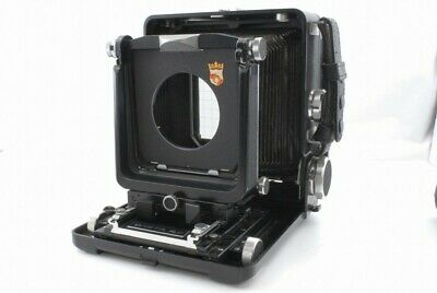 Wista 45 4X5 SP Field Camera Body *20286S • 303.39£