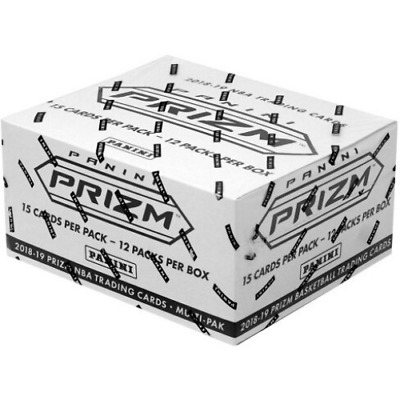 AU1051.11 • Buy 2019-20 Prizm Basketball Sealed Multi-pack Cello Box In Stock Free Shipping