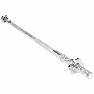 AU59.99 • Buy 1.5m BARBELL BAR BENCH PRESS SQUAT Exercise 25mm Weights HOME GYM BAR