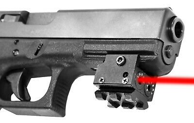 $29.95 • Buy Trinity Tactical Red Laser Beam Dot Sight Scope For M&P®9 M2.0™ Spec S&w 9mm.