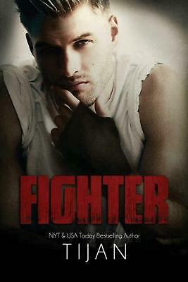 AU23.17 • Buy Fighter By Tijan (English) Paperback Book Free Shipping!