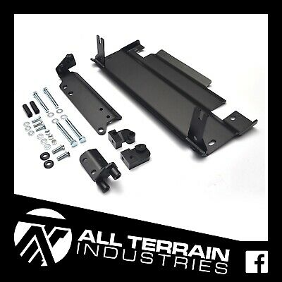 AU495 • Buy Ati 45mm Diff Drop Kit - Nissan Navara D40 D23 Np300 2005-current