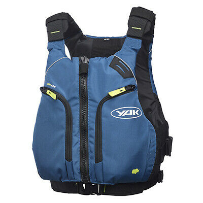 Yak Xipe 60N Buoyancy Aid 2020 - Blue • 88£