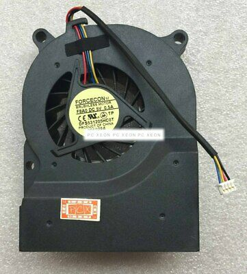 Fan CPU HP Touchsmart IQ500 Series GB0555PHV2-A DFS531205HC0T 5189-3891 • 41.33£