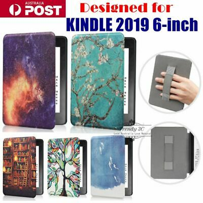 AU18.99 • Buy For Kindle 2019 6  Inch Pattern Unique Handle Carry Shockproof Tough Cover Case
