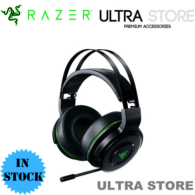 AU198 • Buy Razer Thresher 7.1 Wireless Gaming Headset For Xbox One RZ04-02240100-R3M1