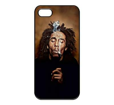 Bob Marley BB1 IPhone Cover Case ALL SIZES • 9.99£