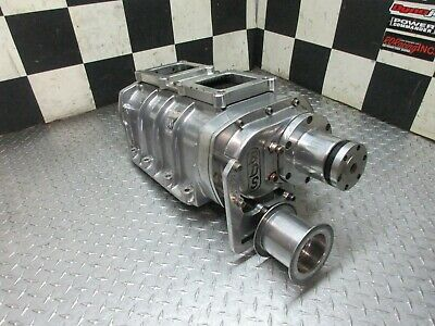 $3199 • Buy 671 6-71 Bds BLOWER Drive Service SUPERCHARGER CHEVY FORD HOT ROD GASSER WEIAND