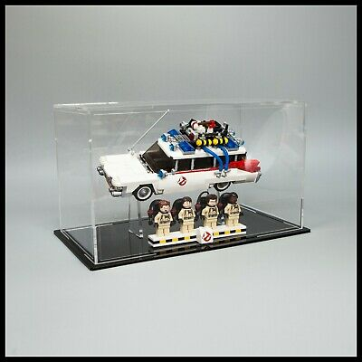 Acrylic Display Case For The LEGO Ghostbusters ECTO 1 (21108) • 36.99£